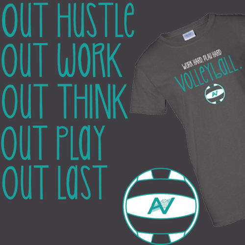out hustle_t shirt collage