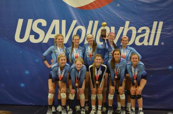Rockwood Thunder 16 Mizuno wins National title at GNVC_1