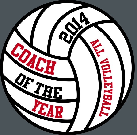 AVB Coach of the Year!